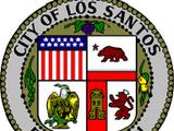 Лос-Сантос вселенной 3D