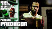 Grand Theft Auto V (PS3) - Predador - Legendado em Português