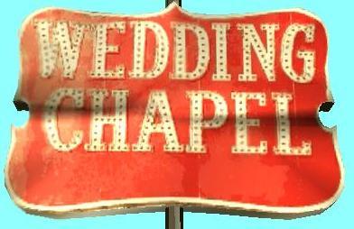 Rockshore Wedding Chapel