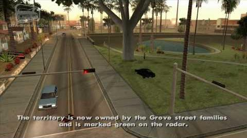 GTA_San_Andreas_-_Walkthrough_-_Mission_23_-_Doberman_(HD)