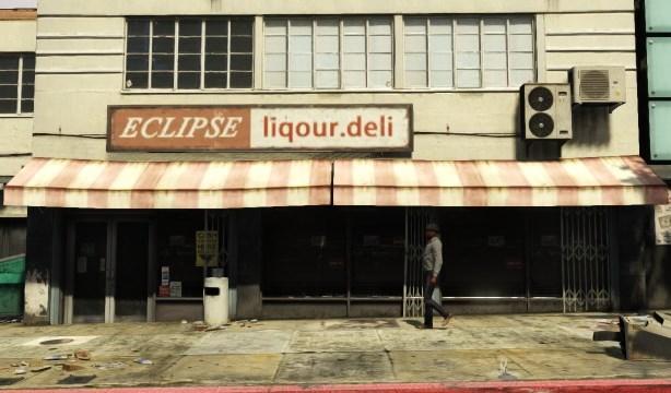 ECLIPSE Liquor.deli