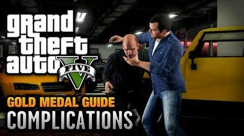 GTA_5_-_Mission_3_-_Complications_100%_Gold_Medal_Walkthrough-0