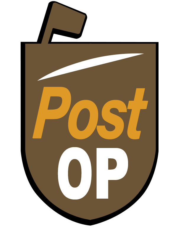 Post OP