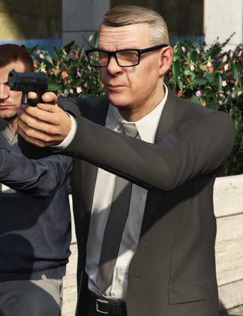 Agente ULP