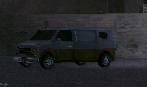 Hoods Rumpo XL (sans graffiti) - GTA III