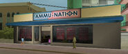 Ammu nation gta vc