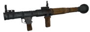 Rocket Launcher (IV)