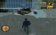 GTA III Prison Break 0. évad