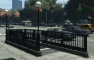 WestParkstation-GTA4-entrance