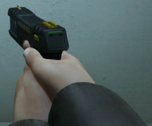 Stun Gun Mode-1