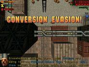 Conversion Evasion!