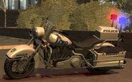 Police Bike (TBGT)