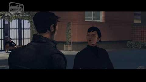 GTA 3 - Walkthrough - Mission 31 - Sayonara Salvatore (HD)-0