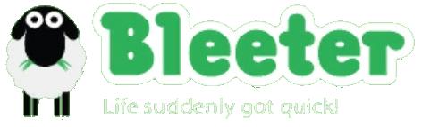 Bleeter.biz