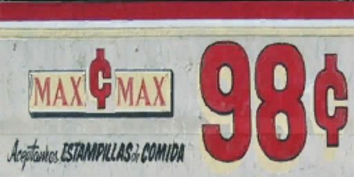 98¢ Store