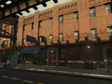 Убежища в GTA IV