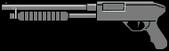 PumpActionShotgun-GTA4-HUD