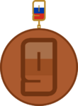 Орден За заслуги перед проектом III степени