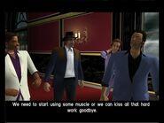 GTA Vice City - Mission 20- Shakedown
