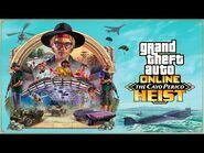 GTA Online- The Cayo Perico Heist