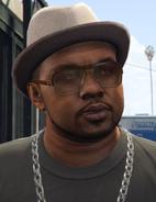 Gerald- GTA Online