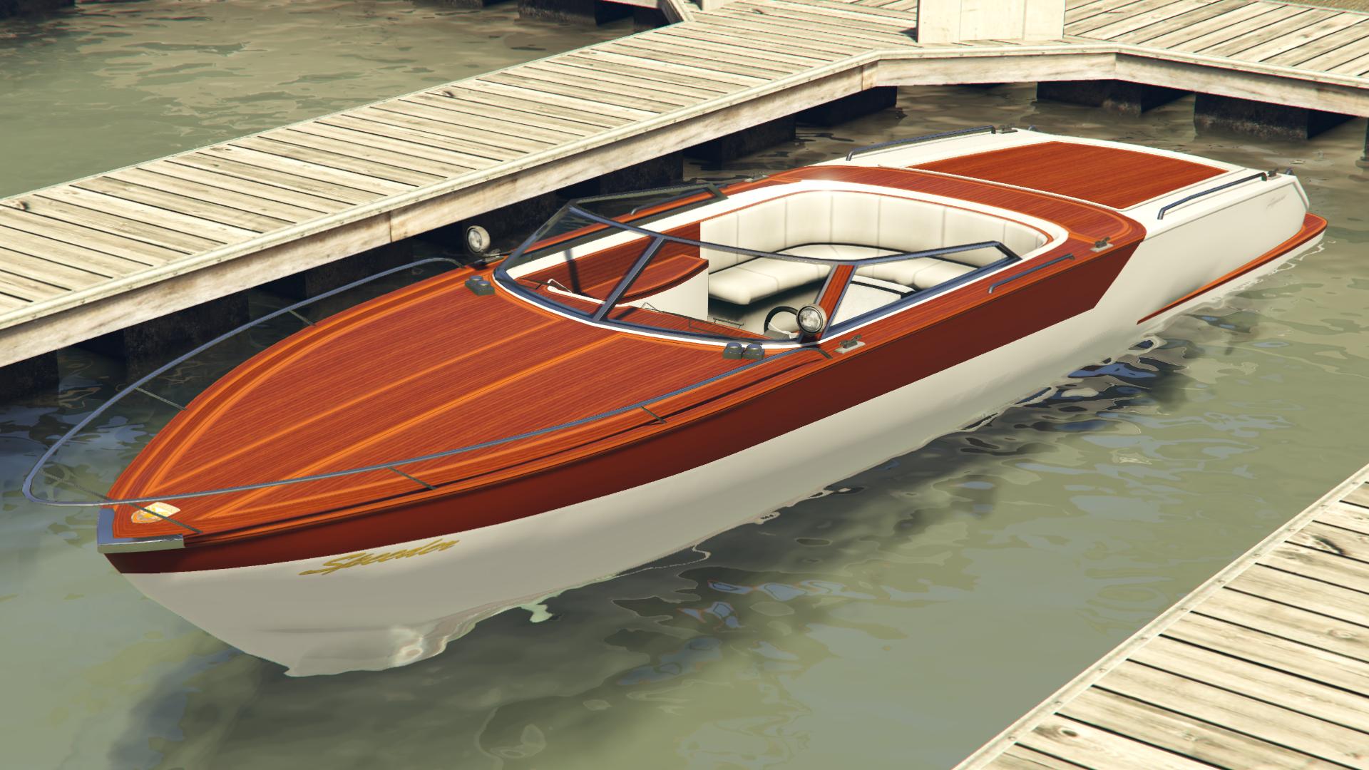 Speeder (barco)