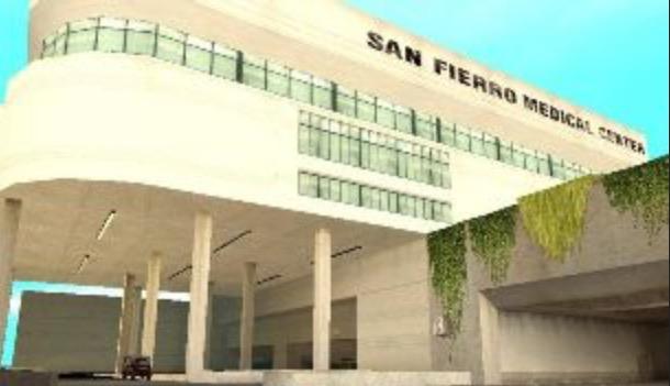 Медицинский центр Сан-Фиерро
