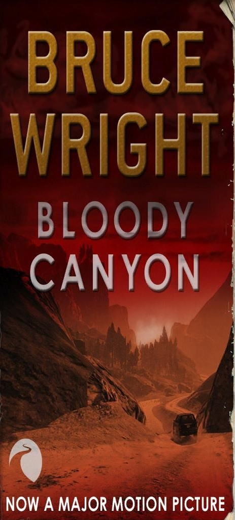 Bloody Canyon