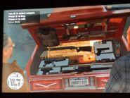 Niko fegyvereket vásárol Jacobtól