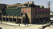 St. Fiacre Hospital (V)