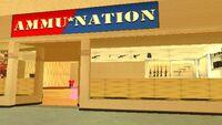 Ammu-Nation-GTAVCS-NorthPointMall-exterior