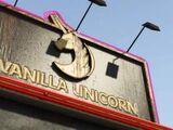 Vanilla Unicorn