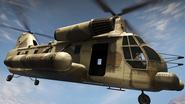 Cargobob Mission GTAV