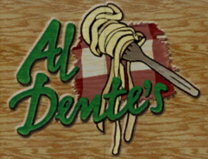 Al Dente'S