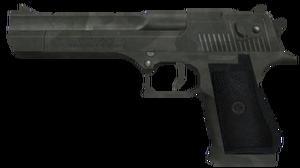 GTA IV Deagle