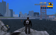 The King of Liberty City