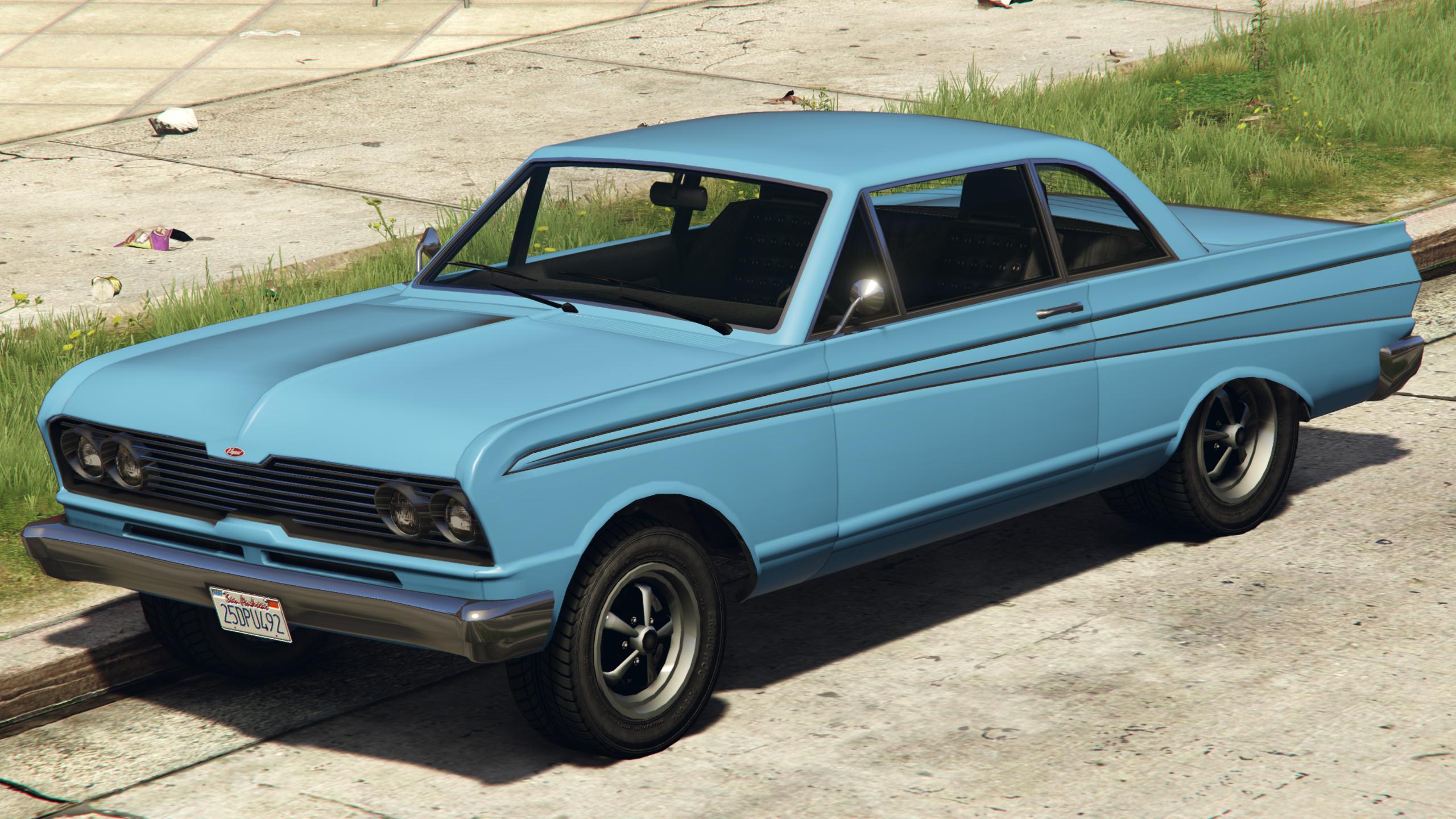Blade (автомобиль)