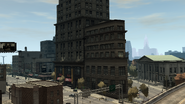 Downtown-GTAIV