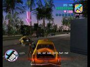 GTA Vice City - Mission 25- V. I. P.