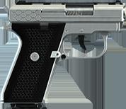 Карманный пистолет MK II