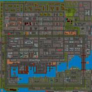Szały zabijania (mapa - 3)