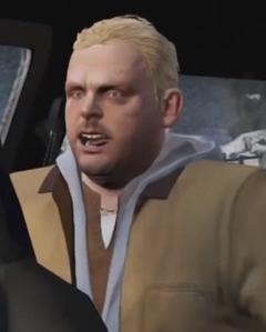 Brad Snider GTA V