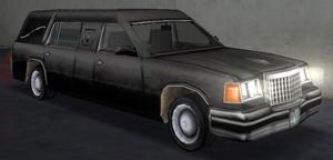 Romero GTA VC