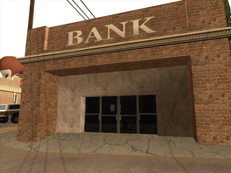 Bank (SA)