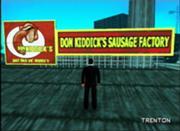 Don Kiddick's Sausage Factory