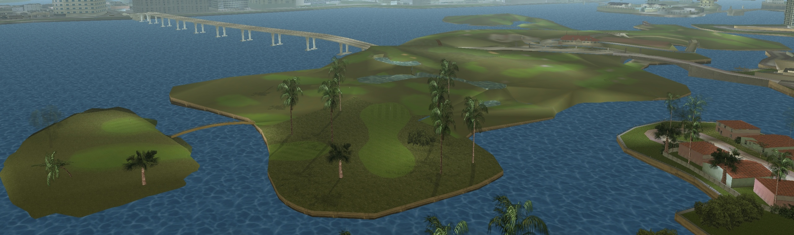 Klub golfowy Leaf Links