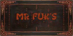 Mr. Fuk's Rice Box
