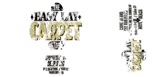 Easy Lay Carpet