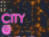 City @ Night