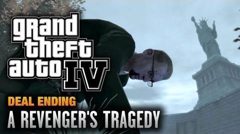 Deal Ending - A Revenger's Tragedy (1080p)